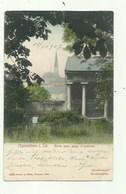 Hainichen - Verzonden 1907 (2 Scans) - Hainichen