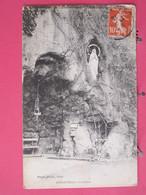 14 - Hérouville - La Grotte - 1916 - Scans Recto-verso - Herouville Saint Clair