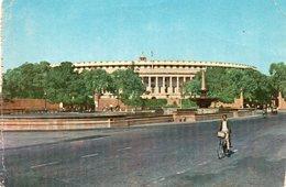 NEW DELHI - Parliament House - Inde