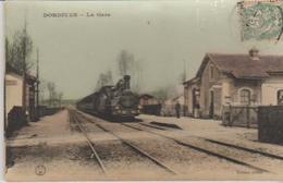 """45 DORDIVES """" La Gare """" ) - Dordives"""