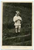 GEORG : ERBGROSSHERZOG VON HESSEN / PHOTOGRAPHER - SUSANNE HOMANN, 1909 - Royal Families
