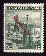 Slowakei / Slovakia, 1939, Mi 21 * [240319XXIV] - Slowakische Republik