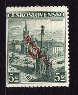 Slowakei / Slovakia, 1939, Mi 21 * [240319XXIV] - Slovakia