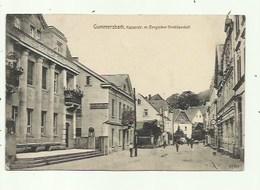 Gummersbach   - Verzonden 1913   (2 Scans) - Gummersbach
