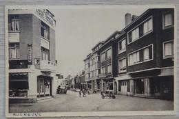 De Haan / Coq S/Mer - Rue Neuve / Nieuwstraat - NELS - Circulé - 2 Scans. - De Haan