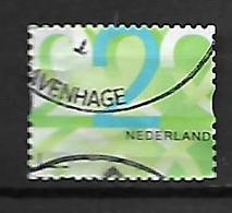 Netherlands 2014 Business Stamps Used - Oblitérés
