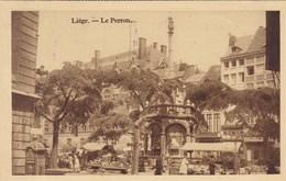 Liege, Le Perron (pk57590) - Liege