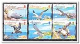 Alderney 2006, Postfris MNH, Birds - Alderney
