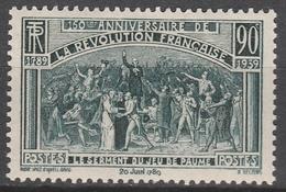 France  .    Yvert    .    444     .     *   .     Neuf Avec Charniere  .   /   .  Mint-hinged - France
