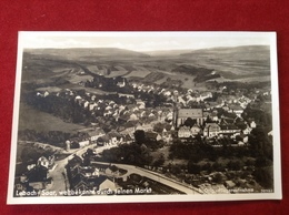 AK Lebach Saar Fliegeraufnahme Ca. 1940 - Kreis Saarlouis
