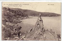 Le Lavandou    Aiguilles D'aiguebelle - Le Lavandou