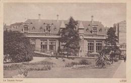 Liege, Le Palais Des Beaux Arts (pk57600) - Liege