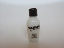 Tabac Original - Eau De Toilette - Super Concentrée - 4 ML - Miniatures Modernes (à Partir De 1961)
