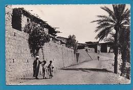 Algerie Aures Menaa Village EPA 51 Alger - Algérie