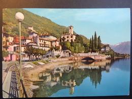 Gravedona- Cartolina Viaggiata Del 1966 - Como