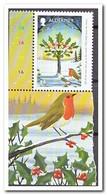 Alderney 2016, Postfris MNH, Flora, Fauna, Birds, Butterflies - Alderney