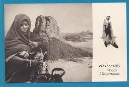 Algerie Meilleurs Voeux D' In - Amguel - Algérie