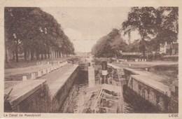 Liege, Le Canal De Maestricht (pk57614) - Liege