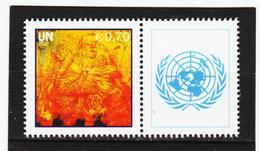 LKA143 UNO WIEN 2011 GRUSSMARKE MICHL 727 GRUSSMARKE ** Postfrisch Siehe ABBILBUNG - Wien - Internationales Zentrum