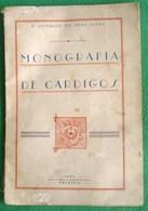 Cardigos - Monografia. Mação. Santarém (danificado) - Livres, BD, Revues