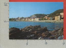 CARTOLINA VG ITALIA - MARINA DI CITTADELLA DEL CAPO (CS) - 10 X 15 - ANN. 1985 - Cosenza