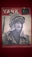 Revue Américaine YANK 4 Février 1945 Pour Les Soldats US Combattants En Europe - US Magazine For Fighters In Europa - Livres, BD, Revues