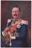 Wilhelm II - 25 Ans De Règne - Personnages
