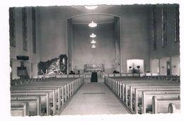 FALCK  57  Interieur De L'église . - Otros Municipios