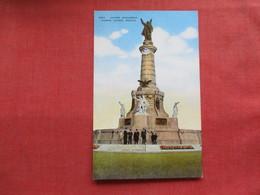 Juarez Monument  Juarez  Mexico  Ref 3236 - Mexico