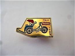 PINS TAM NEMS 1985 Vélo Tricycle  / 33NAT - Cyclisme