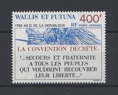 WALLIS ET FUTUNA  YT  PA N° 178  Neuf **  1993 - Poste Aérienne