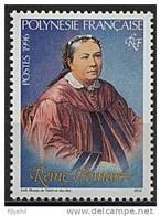 Polynésie, N° 506** Y Et T - Polynésie Française