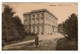Auderghem - Château De La Solitude - 1938 - Edit. Eekeleers -  2 Scans - Auderghem - Oudergem