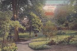 Liege, Collège St Servais, Le Jardin (pk57623) - Liege