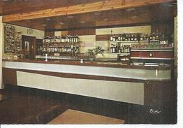 """7 - ST-GUILHEM-LE-DESERT - """" HOTEL FONZES - LE BAR - Unclassified"""