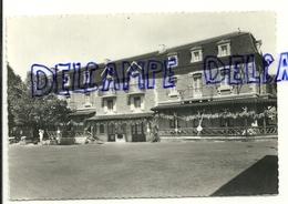 France. Dordogne. Siorac-en-Périgord. Hôtel Scholly. Editions Rene. Vérit. Photo - Hotels & Restaurants