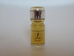 L De Lubin - Miniatures Modernes (à Partir De 1961)