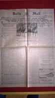 Daily Mail - Continental Edition 15/07/1919 - Défilé Des Alliés à Paris / Parade Of Alliers In Paris - Magazines & Newspapers