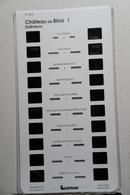 LESTRADE  MSM     41606  CHÂTEAU DE BLOIS 1  : EXTÉRIEURS - Visionneuses Stéréoscopiques