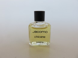 Chicane - Jacomo - Miniatures Modernes (à Partir De 1961)