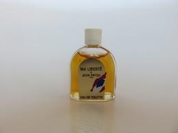 Ma Liberté - Patou - Eau De Toilette - Miniatures Modernes (à Partir De 1961)