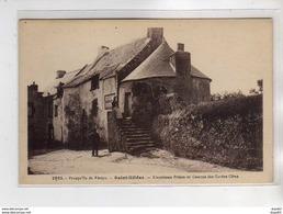 SAINT GILDAS - Presqu'Ile De Rhuys - L'ancienne Prison Et Caserne Des Gardes Côtes - Très Bon état - Other Municipalities
