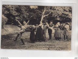 La Mode En Bretagne - Le Cake Walk Dansé Par Des Bretons - Très Bon état - Elven
