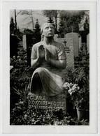 TOMBA   DI  CLARA   ROSSARI-EGOLF     1896-1950               (NUOVA) - Donne Celebri