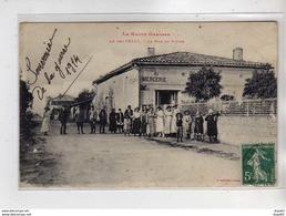 LA SALVETAT - La Rue Du Vivier - Très Bon état - France