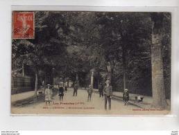 LUCHON - Boulevard Lambron - Très Bon état - Luchon