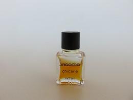Chicane - Jacomo - Extrait - Miniatures Modernes (à Partir De 1961)