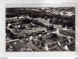 COUDRECIEUX - Ancienne Verrerie Et Château De La Pierre - Vue Générale - Très Bon état - Otros Municipios