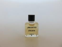 Chicane - Jacomo - Toilette - Miniatures Modernes (à Partir De 1961)