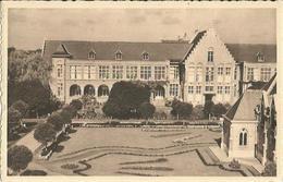 Beernem -- Sint - Amandusgesticht Broeders Van Liefde - Paviljoen H. Maria. (2 Scans) - Beernem